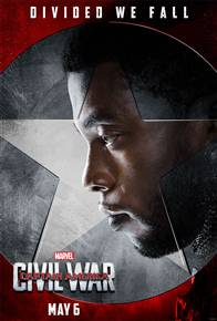 Captain America: Civil War Photo 31