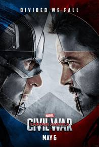 Captain America: Civil War Photo 21