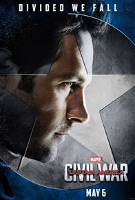 Captain America: Civil War Photo 40