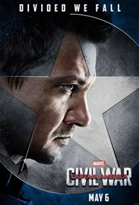 Captain America: Civil War Photo 27
