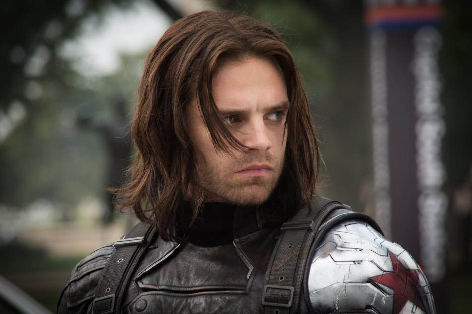 Captain America: The Winter Soldier Photo 14 - Large