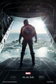 Captain America: The Winter Soldier Photo 34