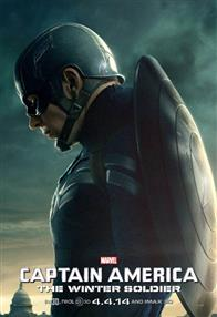 Captain America: The Winter Soldier Photo 28