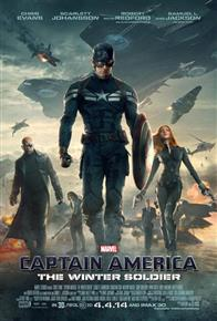 Captain America: The Winter Soldier Photo 36
