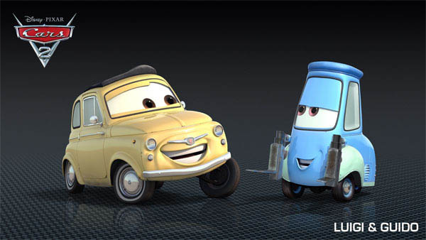 Cars 2 Photo 21 - Large