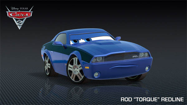 Cars 2 Photo 18 - Large
