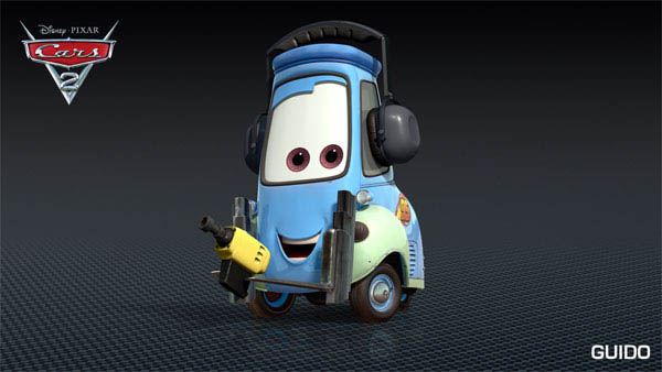 Cars 2 Photo 54 - Large