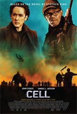 Cell Movie Poster Movie Poster