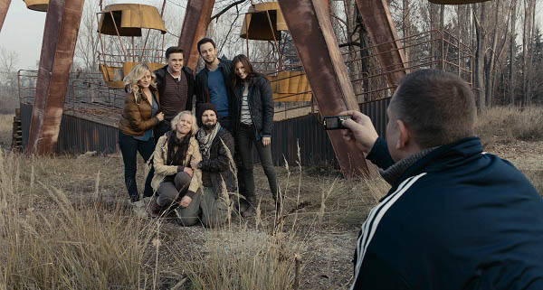 Chernobyl Diaries Photo 2 - Large