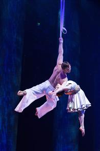 Cirque du Soleil: Worlds Away  Photo 13