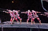 Cirque du Soleil: Worlds Away  Photo 4