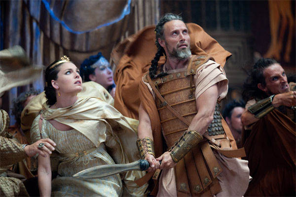 Clash of the Titans Photo 33 - Large