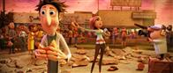 Cloudy with a Chance of Meatballs Photo 11