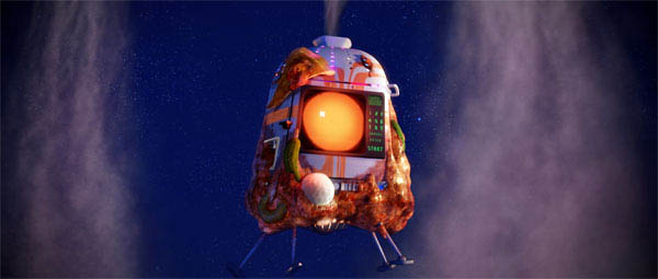 Cloudy with a Chance of Meatballs Photo 27 - Large