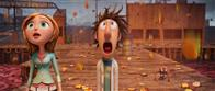 Cloudy with a Chance of Meatballs Photo 23