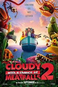Cloudy with a Chance of Meatballs 2 Photo 9