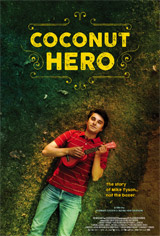 Coconut Hero Movie Poster