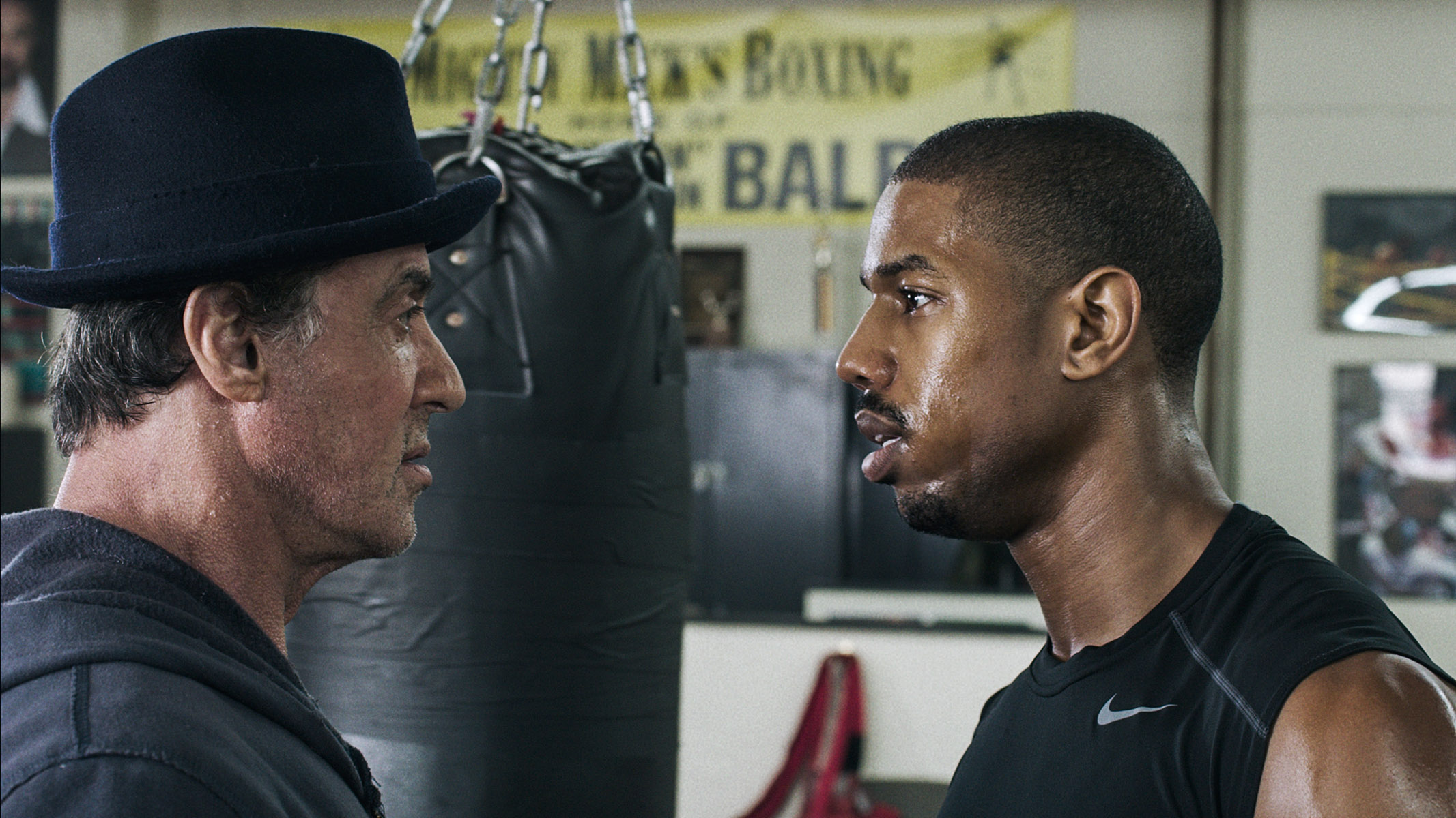 Creed Photo 32 - Large