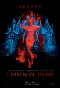Crimson Peak Photo 1