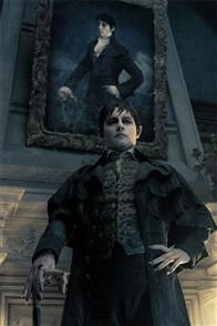 Dark Shadows Photo 34