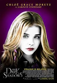 Dark Shadows Photo 28