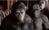 Dawn of the Planet of the Apes Photo 7