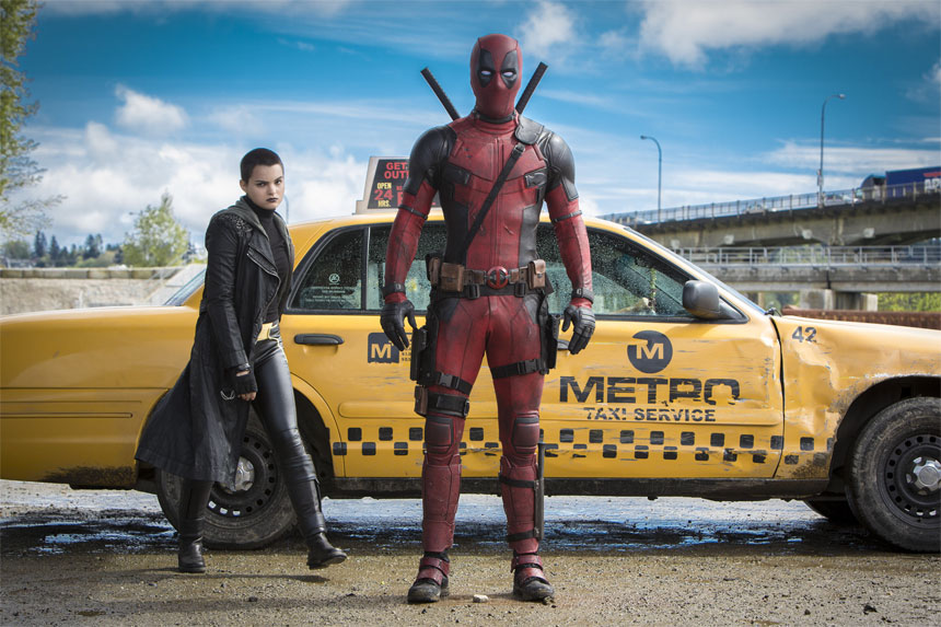Deadpool Photo 15 - Large