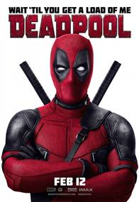 Deadpool Photo 19