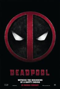 Deadpool Photo 22