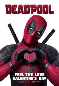 Deadpool Photo 17