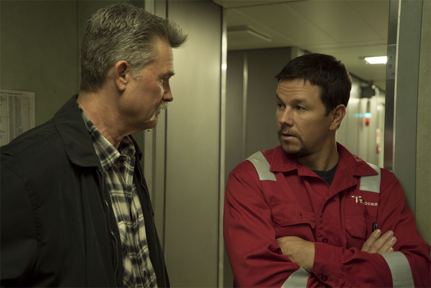 Deepwater Horizon Photo 8 - Large