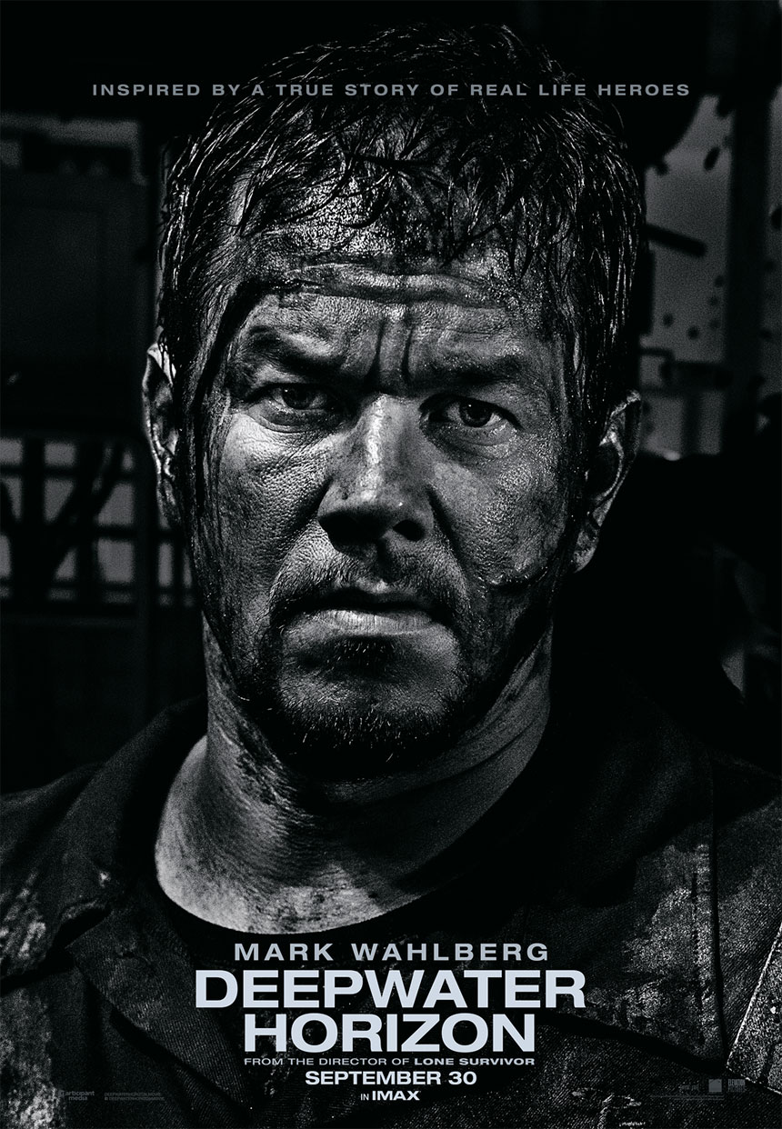 Deepwater Horizon Photo 19 - Large