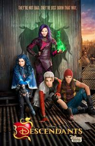Descendants (TV) Photo 6