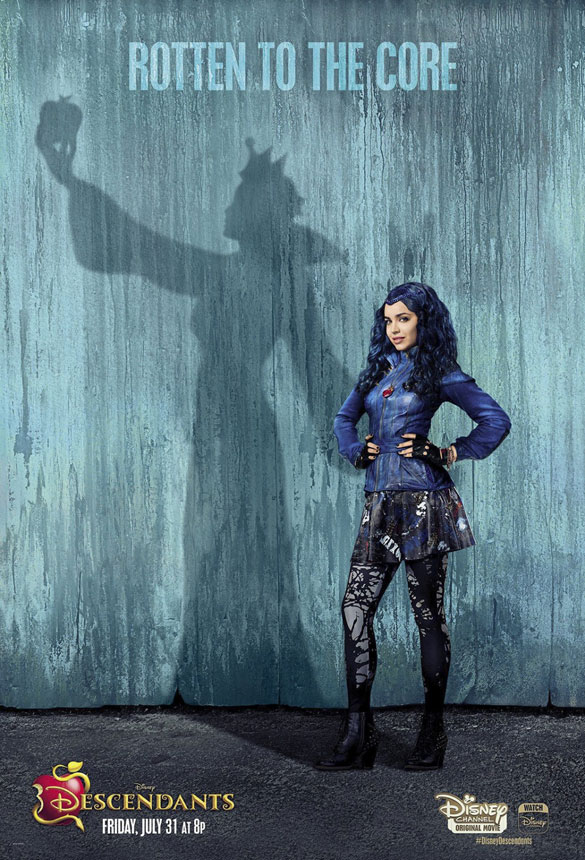 Descendants (TV) Photo 5 - Large