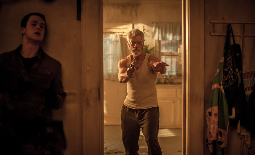 Don't Breathe Photo 5 - Large
