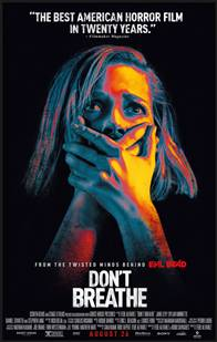 Don't Breathe Photo 13