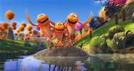 Dr. Seuss' The Lorax Photo 15