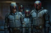 Dredd Photo 11