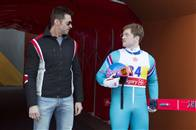 Eddie the Eagle Photo 4