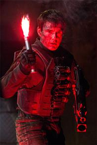 Edge of Tomorrow Photo 32