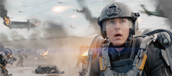 Edge of Tomorrow Photo 9 - Large