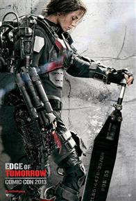 Edge of Tomorrow Photo 27