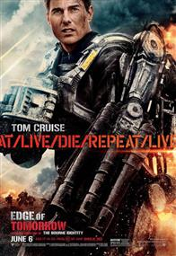 Edge of Tomorrow Photo 25