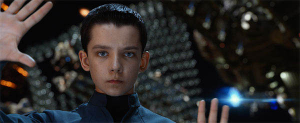 Ender's Game Photo 1 - Large