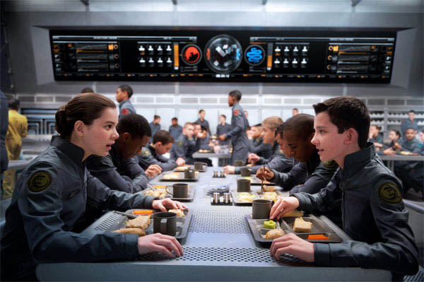 Ender's Game Photo 23 - Large