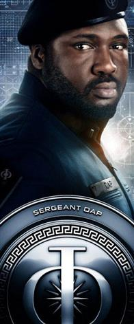 Ender's Game Photo 42