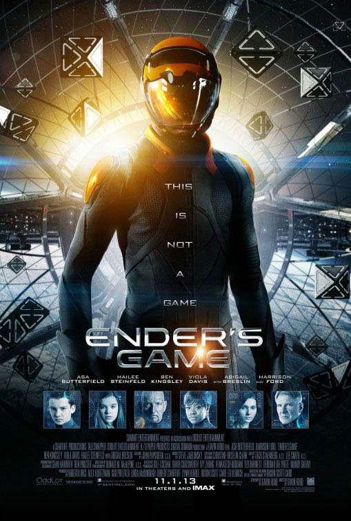 Ender's Game Photo 43 - Large