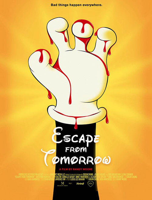 Escape From Tomorrow  Photo 1 - Large