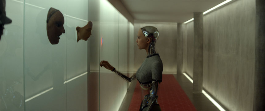 Ex Machina Photo 1 - Large