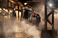 Fantastic Beasts and Where to Find Them Photo 39